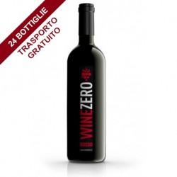 Conf. 24 bottiglie Rosso Dry