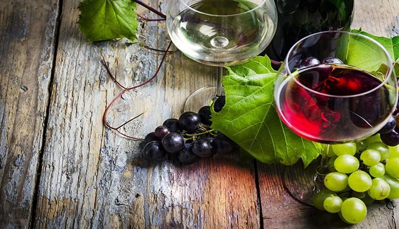Vino analcolico Winezero